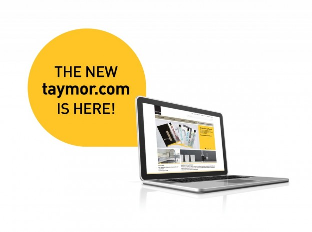 Taymor.com is here