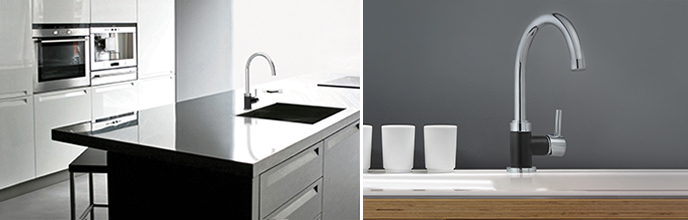 Taymor Astral Faucet